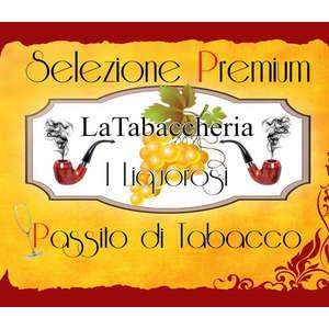 LA TABACCHERIA - Selezione Premium – Passito di Tabacco 10ml
