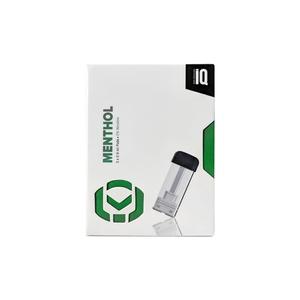 IQ AIR - salt nicotine - 20mg  - MENTH