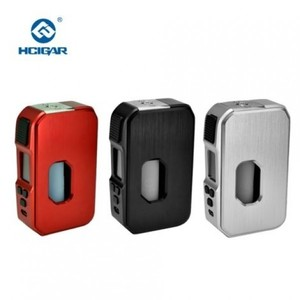 HCIGAR- AURORA BF BOX MOD