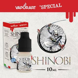 VAPORART SHINOBI 10ML