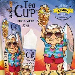 VAPORART - TEA CUP 50ml Mix&vape