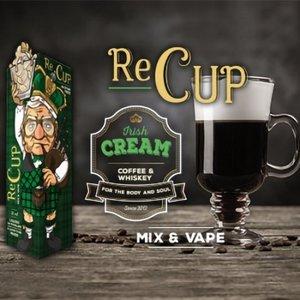 VAPORART - RE-CUP 50ml Mix&vape + 10ML