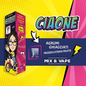 VAPORART - CIAONE 50ml Mix&vape by ChiaraMoss