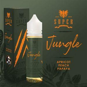 SuperFlavor JUNGLE by D77 50ml Mix&vape