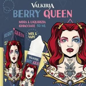 Valkiria BERRYQUEEN 50ml Mix&vape