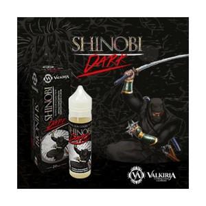 Valkiria SHINOBI DARK 40ml Mix&vape