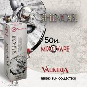 Valkiria SHINOBI 50ml Mix&vape