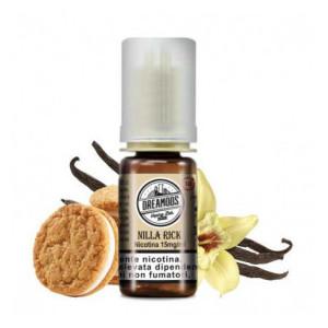 DREAMODS  -   Nilla Cookie No.1 Aroma Concentrato 10 ml