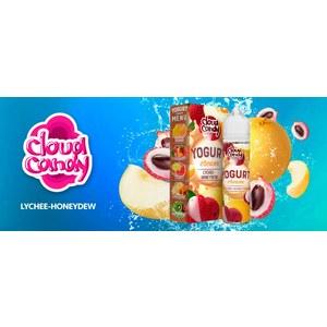 Cloud Candy - Yougurt Lychee E Melone