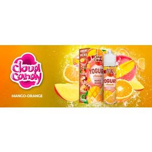 Cloud Candy - Yougurt Mango E Arancia
