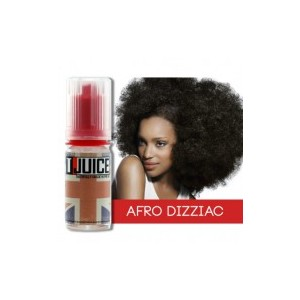 tjuice Afro Diziac 10ml
