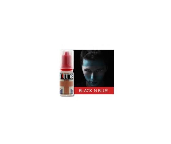T JUICE black'n blu 10 ml
