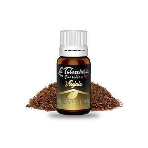 La Tabaccheria Aroma Virginia - Linea Organic 4 Pod - 10 ml
