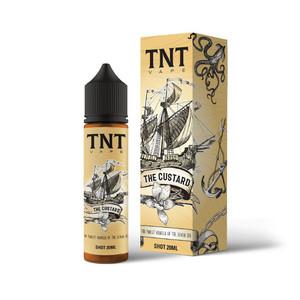 TNT VAPE - THE CUSTARD - AROMA 20ML