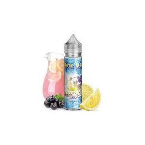 TNT Vape Polar - Lemon Ade Scomposto 50ml (20ml aroma + 30ml glicerina)