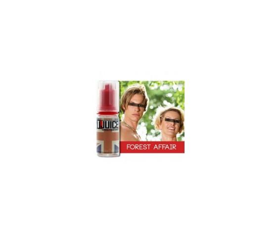 tjuice forest affair 10ml