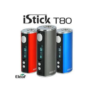 Kit Eleaf iStick T80 3000mAh 80w