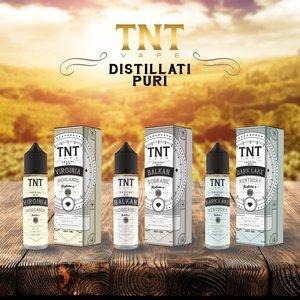 Distillati Puri di TNT VAPE -  Balkan Sobranie