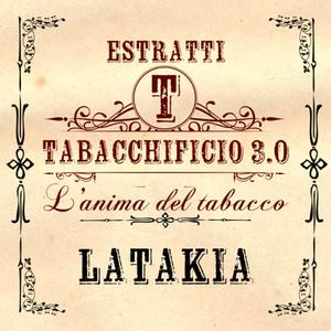 TABACCHIFICIO 3.0 - LATAKIA