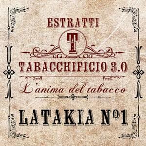 TABACCHIFICIO 3.0 - LATAKIA N°1