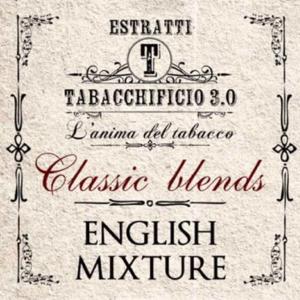 TABACCHIFICIO 3.0 - ENGLISH MIXTURE