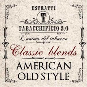TABACCHIFICIO 3.0 - AMERICAN OLD STYLE