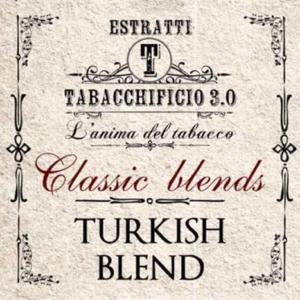 TABACCHIFICIO 3.0 - TURKISH BLEND