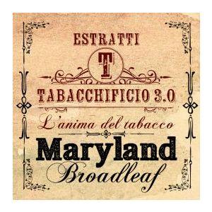 TABACCHIFICIO 3.0 - MARYLAND BROADLEAF