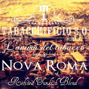 TABACCHIFICIO 3.0 - NOVA ROMA