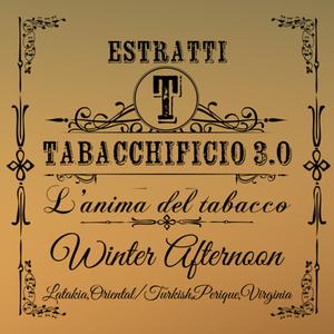 TABACCHIFICIO 3.0 - WINTER AFTERNOON