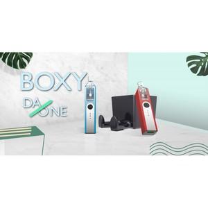 DA ONE - BOXY Starter Kit