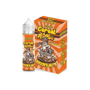 DREAMODS - CEREAL KILLER SPOOKY NUTS 20ML