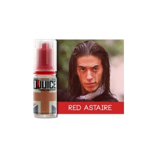 TJUICE red astaire 10ml