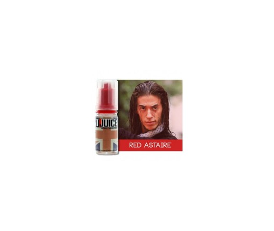 TJUICE red astaire 30ml