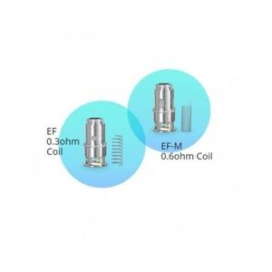 Eleaf EF Series Head Coil Per Atom Pesso