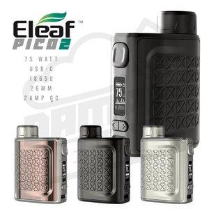 ELEAF - ISTICK PICO 2 - 75w BOX MOD