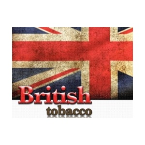VAPORART British Tobacco