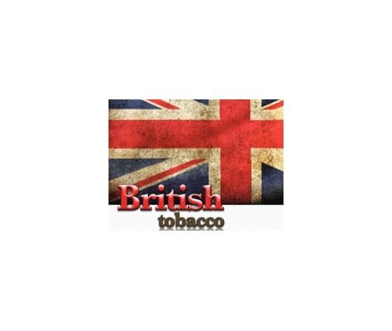 VAPORART British Tobacco