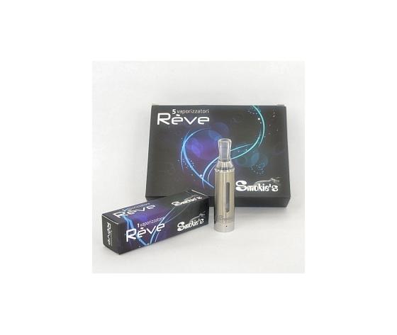 SMOKIE'S Reve silver