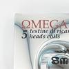 Testine omega