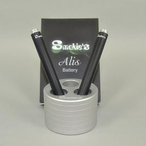 smokie's batteria alis 180mha nera