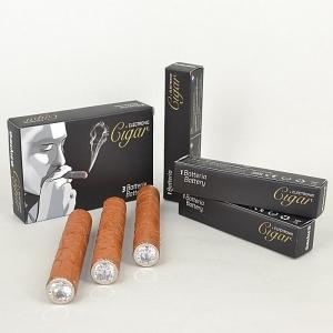 SMOKIE'S Batteria sigaro