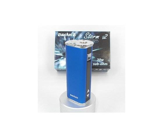 SMOKIE'S Stormv2 blu