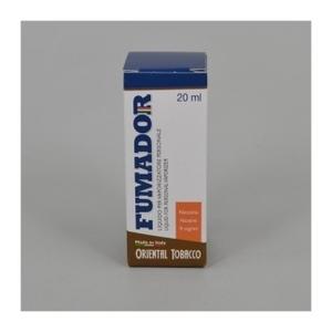 FUMADOR Oriental Tabacco