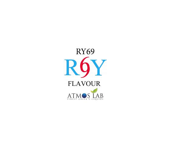 ATMOS LAB Ry69