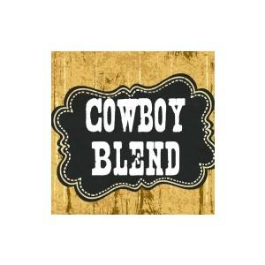 FLAVOUART Cowboy blend