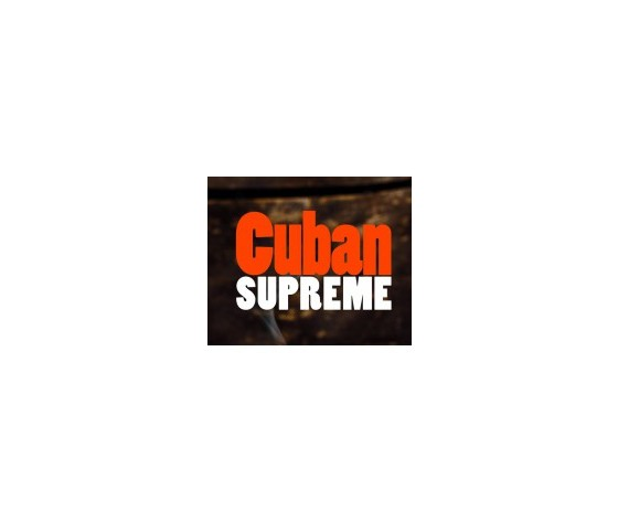 FLAVOUART Cuban supreme