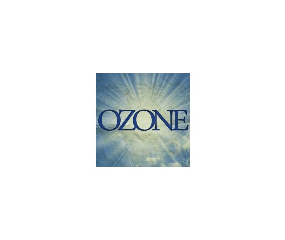 FLAVOUART Ozone