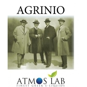 Atmos Lab - Aroma ESTRATTO AGRINIO