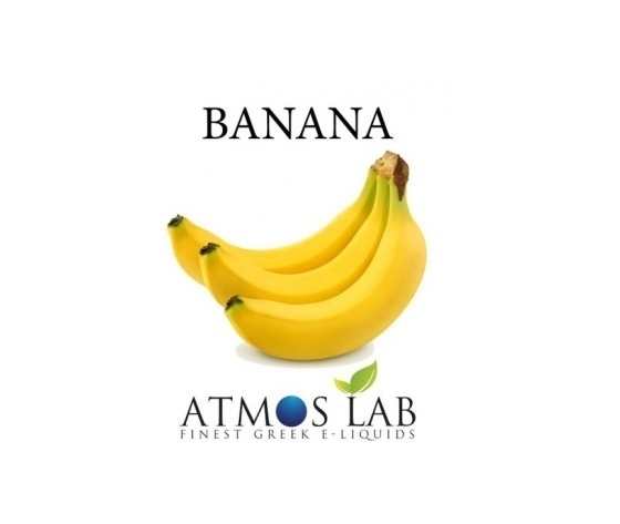 Atmos Lab - Aroma ESTRATTO BANANA